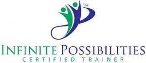 Infinite Possibilities Certified Trainer logo