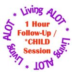 One Hour Follow-Up / Child Session