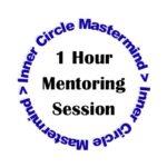 1-Hour Mentoring Consultation