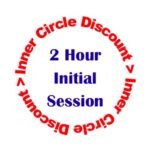 Initial Session - Inner Circle Discount