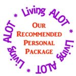 Recommended Personal Package