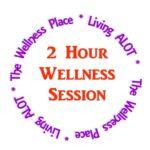 2-Hr Local Wellness Session