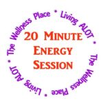 20-Minute Energy Work Session