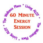 60-Minute Energy Work Session